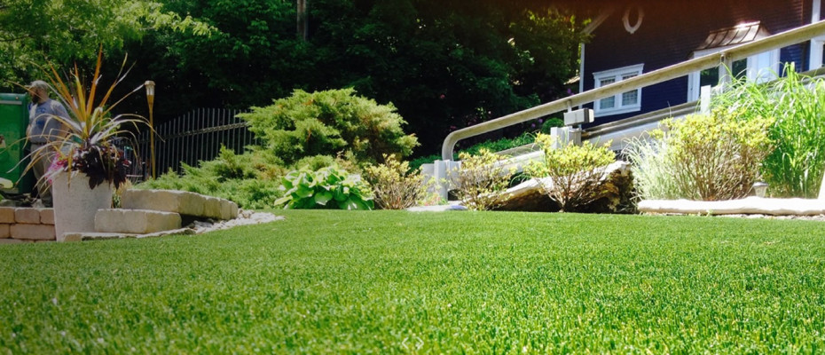 Artificial Grass Columbus Ohio Foreverlawn Artificial